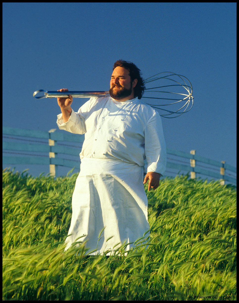 Jan Birnbaum, Chef Outstanding In His Field
