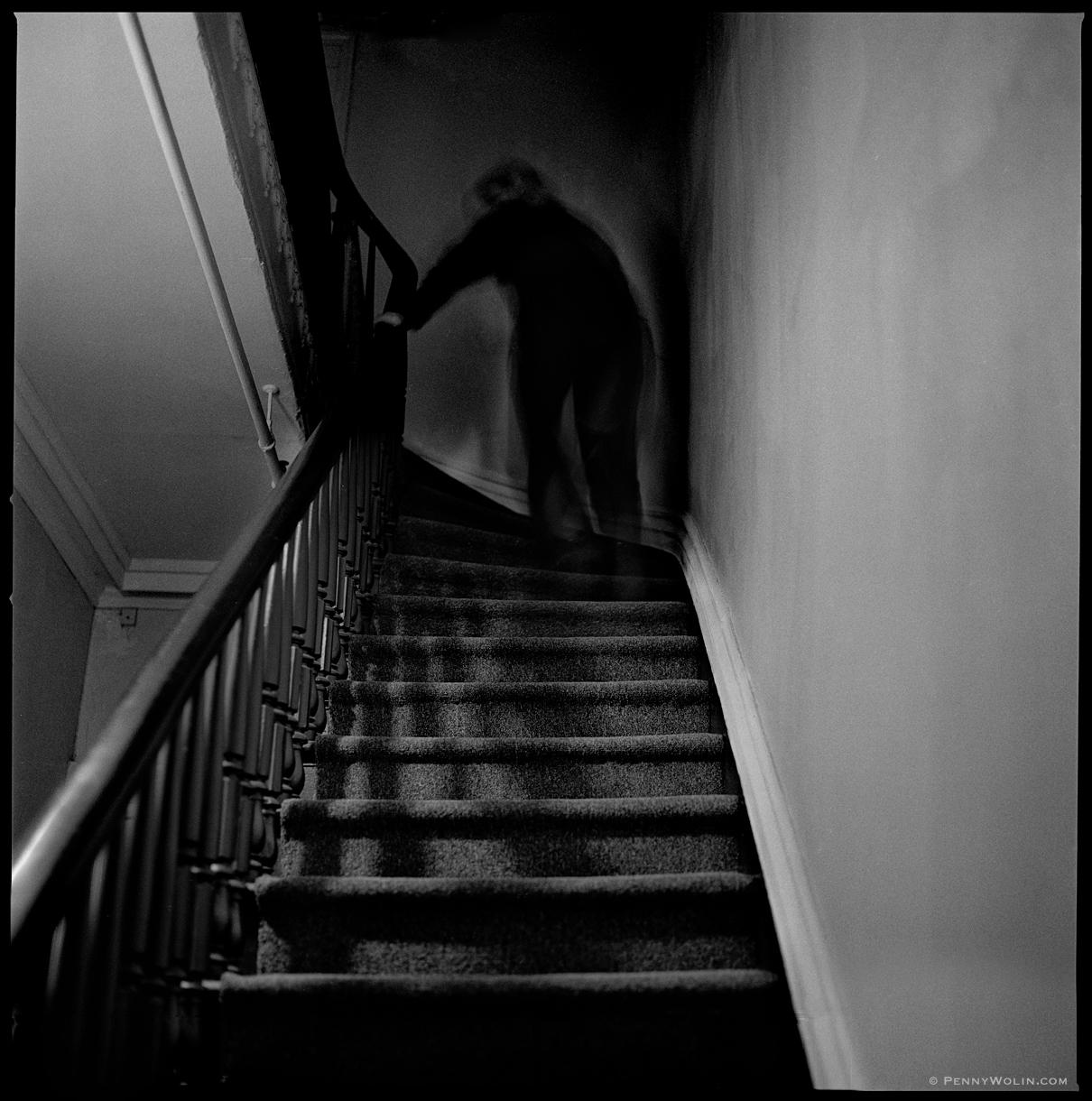 Levitt Staircase